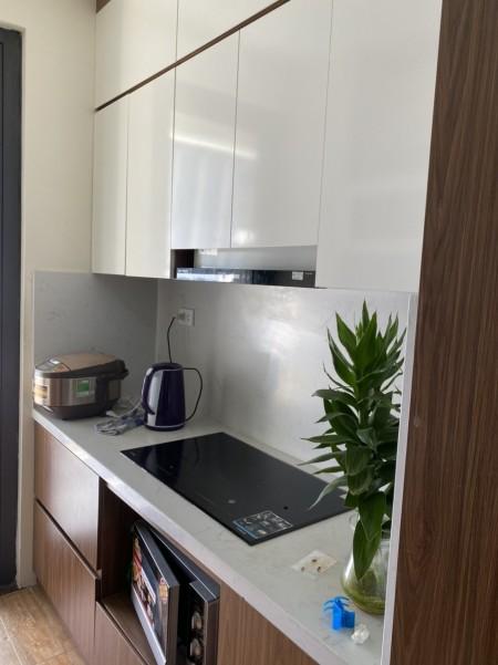Cho thuê căn hộ Gelexia 885 Tam Trinh,, 90m2, 3 phòng ngủ,