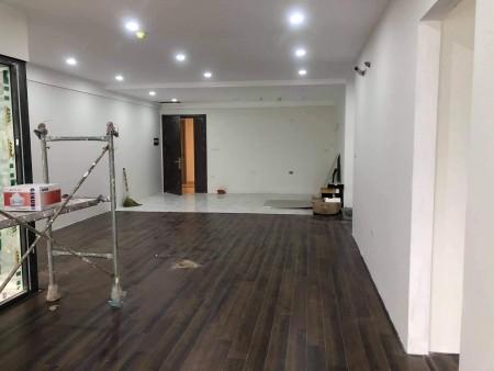 Cho thuê căn hộ Amber Riverside 622 Minh Khai Thông sang Times, 116m2, 3 phòng ngủ,