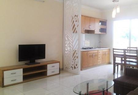 Cho thuê căn hộ chung cư Tecco Green Nest Quận 12, 2PN, 2WC, 65m2, 2 phòng ngủ, 2 toilet