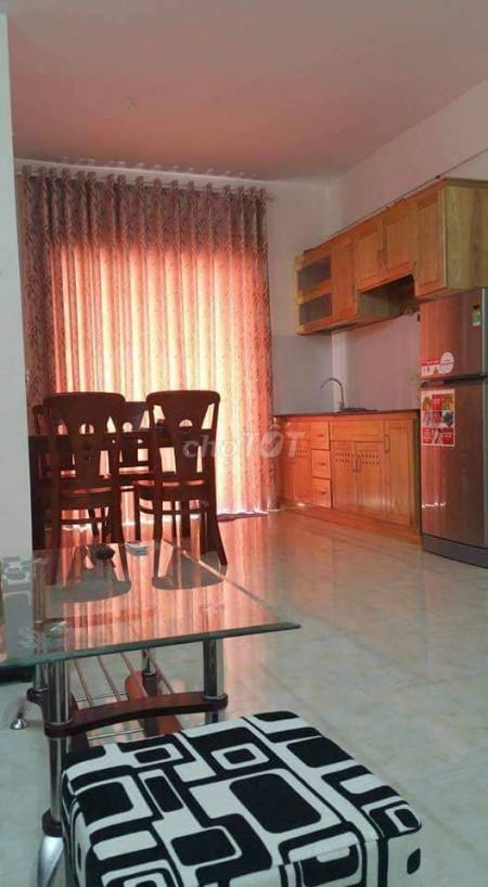 Cho thuê căn hộ chung cư 65m2, 2PN tại đường Phan Văn Hớn Quận 12, Cạnh cầu Tham Lương, 65m2, 2 phòng ngủ, 2 toilet