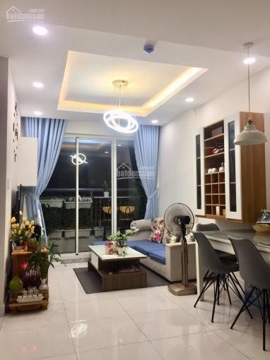 Cho thuê căn hộ tại chung cư Tecco Green Nest giá thuê 5,5 triệu, diện tích 64m2,2PN, 2WC, 64m2, 2 phòng ngủ, 2 toilet