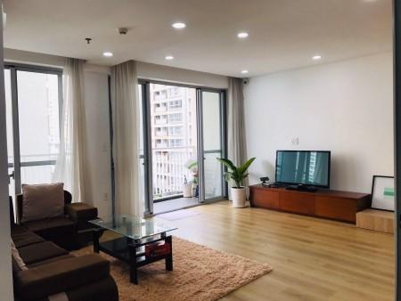 Cho thuê căn hộ Scenic Valley 3 phòng ngủ Phú Mỹ Hưng, 101m2, 3 phòng ngủ, 2 toilet