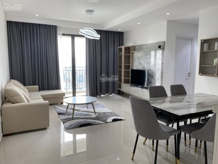 The View Point cần cho thuê căn hộ rộng 105m2, 2 PN, có sẵn đồ dùng, giá 20 triệu/tháng, 105m2, 2 phòng ngủ, 2 toilet