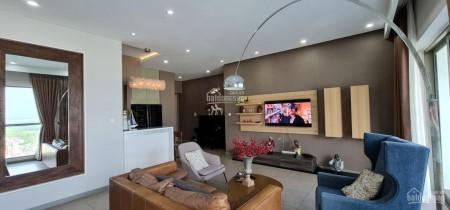 Cần cho thuê căn 135m2, 3 PN, Block đẹp, tầng cao, cc The View Riviera, giá 35 triệu/tháng, 140m2, 3 phòng ngủ, 2 toilet