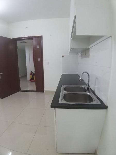 Cần cho thuê căn hộ 2 phòng ngủ 51m2 chung cư ngay CoopMart NTCB, 50m2, 2 phòng ngủ, 1 toilet