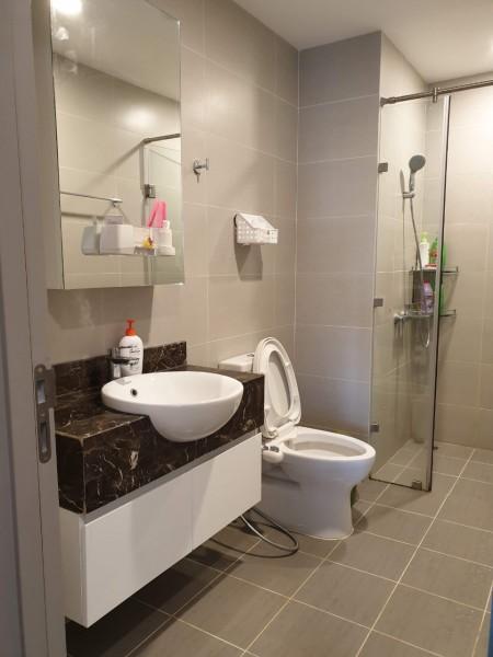 căn hộ lucky palace Quận 6 ,DC: 50 Đường Phan Văn Khỏe, Phường 2, Quận 6, Thành phố Hồ Chí Minh, 95m2, 2 phòng ngủ, 2 toilet