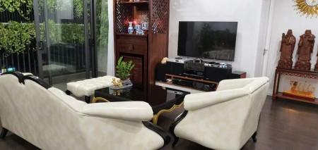 Cho thuê căn hộ imperi Sky Graden 423 Minh Khai., 106m2, 3 phòng ngủ,