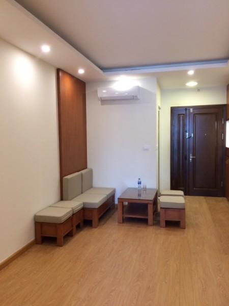 Cho thuê căn hộ Gelexia Riverside 885 Tam Trinh., 70m2, 2 phòng ngủ,