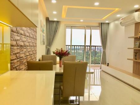 Cho thuê căn hộ Botanica Premier Hồng Hà, Tân Bình 3PN, diện tích 99m2, full đồ giá 18 triệu, 99m2, 3 phòng ngủ, 2 toilet