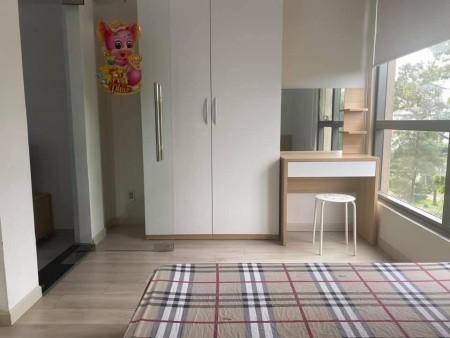 Cho thuê căn hộ 1 phòng ngủ riêng biệt Garden Gate quận Phú Nhuận full nội thất chỉ 11 Triệu / tháng, 40m2, 1 phòng ngủ, 1 toilet