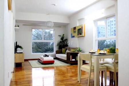 Cho thuê căn hộ chung cư 2PN, 2WC tại Hồ Học Lãm, Phường An Lạc, Quận Bình Tân, 64m2, 2 phòng ngủ, 2 toilet