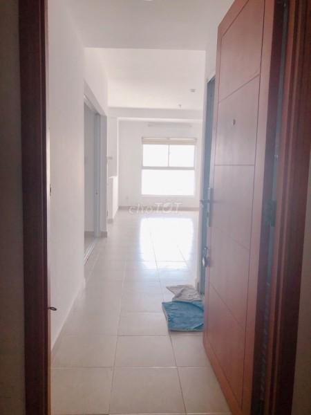 Cho thuê căn hộ mới 1PN, 1WC, tại dự án chung cư Ehome 3 Quận Bình Tân, 50m2, 1 phòng ngủ, 1 toilet