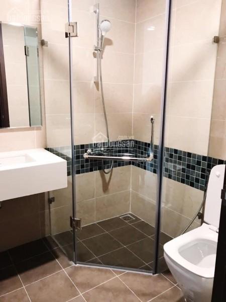 Cho thuê căn hộ mới tinh tại cc The Manor, dtsd 54m2, 1 PN, giá 13 triệu/tháng, 54m2, 1 phòng ngủ, 1 toilet