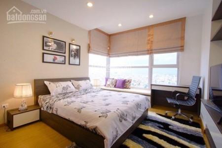 Mình cần cho thuê căn hộ tầng cao cc The Manor, dtsd 92m2, 2 PN, giá 15 triệu/tháng, 92m2, 2 phòng ngủ, 2 toilet