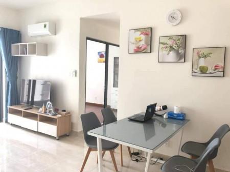 Cho thuê căn hộ Centana - Block B view Cầu Giồng, 3 phòng có nội thất. 0918860304, 97m2, 3 phòng ngủ, 2 toilet