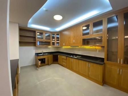 CHO THUÊ CĂN HỘ PENTHOUSE - An Khang, 4PN, nhà mới đẹp. Giá còn TL. O9I886O3O4, 208m2, 4 phòng ngủ, 3 toilet