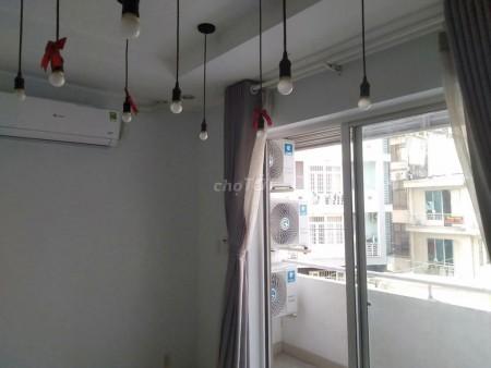 Cho thuê căn hộ cao ốc Nguyễn Phúc Nguyên quận 3, 117m2, 3Pn, 2Wc, 13 triệu/tháng, 117m2, 3 phòng ngủ, 2 toilet