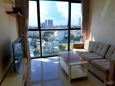 Ascent Nguyễn Văn Hưởng, Quận 2 cần cho thuê căn hộ rộng 74m2, 2 pn, giá 16 triệu/tháng, 74m2, 2 phòng ngủ, 2 toilet