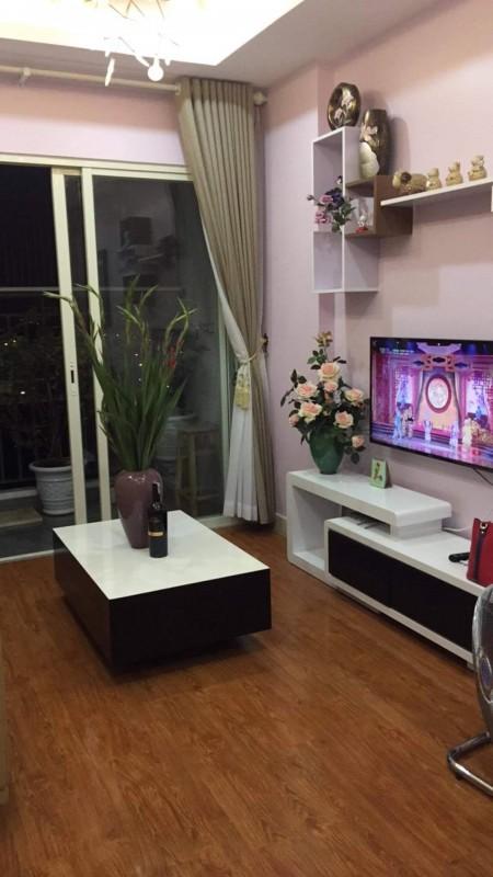 Cho thuê căn hộ Sky Central 176 Định Công., 80m2, 2 phòng ngủ,