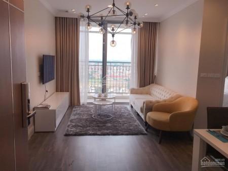 Cần cho thuê căn hộ 2PN, 2WC, 80m2 tại dự án chung cư Vinhomes Gardenia, 80m2, 2 phòng ngủ, 2 toilet