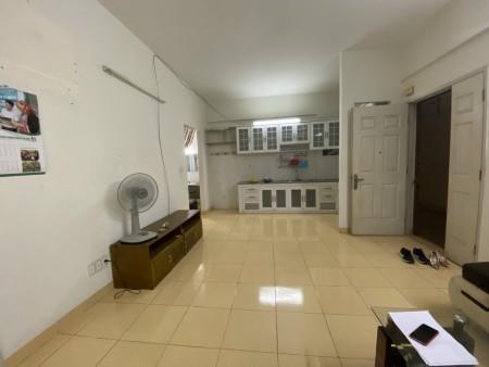 Cho thuê căn hộ 2 phòng ngủ chung cư Lê Thành block A3, 68m2, 2 phòng ngủ, 1 toilet