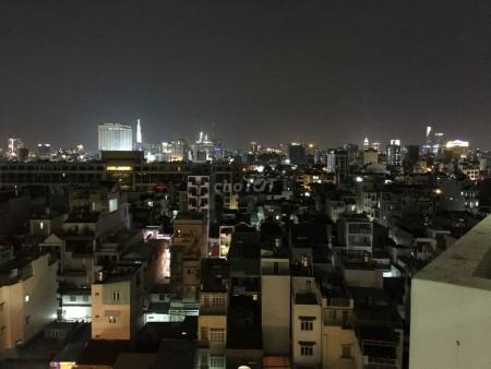Cần cho thuê căn hộ Chung cư Cao Ốc Sông Đà Tower, Quận 3. DT: 80m2,2PN,2WC, 80m2, 2 phòng ngủ, 2 toilet