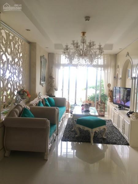 Chủ cần cho thuê căn hộ 92m2, 2 PN, có sẵn nội thất, cc Terra Rosa, giá 6.5 triệu/tháng, 92m2, 2 phòng ngủ, 2 toilet