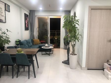 Cần cho thuê căn hộ cao cấp Chung cư Richstar, Quận Tân Phú. DT: 65m2,2PN,2WC, 65m2, 2 phòng ngủ, 2 toilet