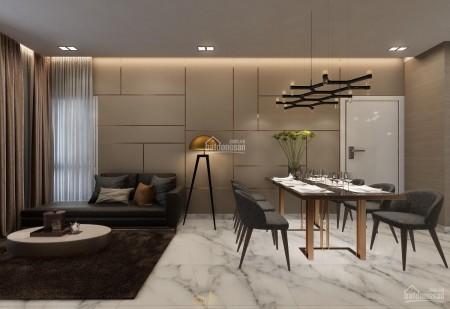 Cho thuê căn hộ cao cấp tại chung cư Centana Thủ Thiêm, 3PN, Full nội thất cao cấp, 97m2, 3 phòng ngủ, 2 toilet