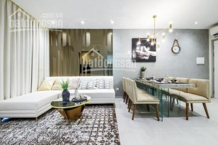 Cho thuê căn hộ chung cư Centana Thủ Thiêm, nhà mới, tầng đep, view lãng mạng, đa dạng số phòng., 88m2, 3 phòng ngủ, 2 toilet