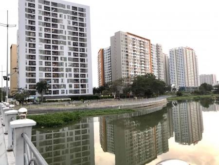 Cho thuê căn hộ Parcspring - 537 Nguyễn Duy Trinh Q2 Nhà trống chưa có nội thất. O9I886O3O4, 68m2, 2 phòng ngủ, 1 toilet