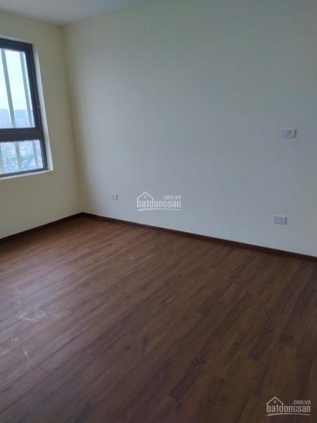Cho thuê căn hộ chung cư Thăng Long Capital, 2PN, 2WC, giá thuê 4,5 triệu, 65m2, 2 phòng ngủ, 2 toilet