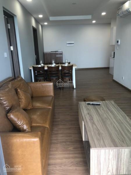 Cho thuê căn hộ chung cư The Zen Gamuda, 95m2, 3PN, 2WC, giá thuê 11 triệu/tháng, 95m2, 3 phòng ngủ, 2 toilet