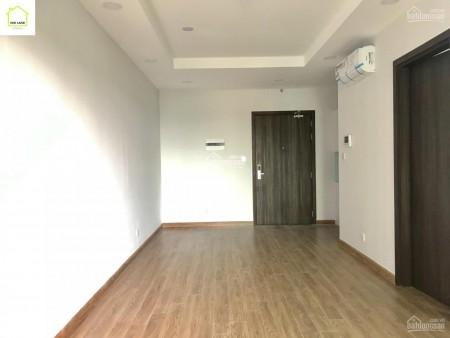 Chuyên cho thuê căn hộ chung cư The Zen Gamuda, nhà mới, full nội thất cao cấp, giá cả phải chăng, 50m2, 1 phòng ngủ, 1 toilet