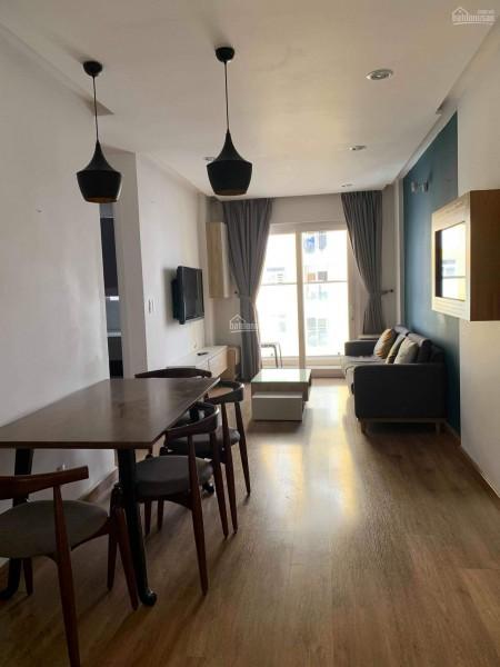Cho thuê căn hộ chung cư cao cấp tại Quận 8, 2PN, 2WC, 73m2, 73m2, 2 phòng ngủ, 2 toilet