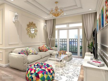 Căn hộ rộng 84m2, 2 PN, cc Lucky Palace, giá 10 triệu/tháng, tầng cao, có nội thất, LHCC, 84m2, 2 phòng ngủ, 2 toilet