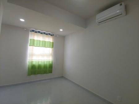 Cho thuê căn hộ Tại Quận 9, Liền kề Quận 2, Giáp khu CNC, 66m2, 2 phòng ngủ, 2 toilet