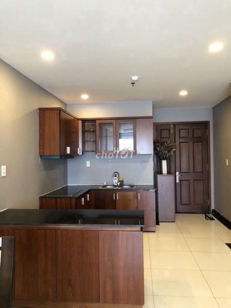 Cho thuê căn hộ chung cư Chánh Hưng - Giai Việt, 80m2, 2PN, 1WC, Giá thuê 10 triệu/tháng, 80m2, 2 phòng ngủ, 1 toilet