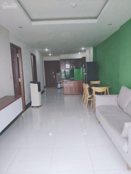 Cho thuê căn hộ tại dự án chung cư Chánh Hưng - Giai Việt Quận 8. 2PN, Giá 10,5 triệu đồng, 78m2, 2 phòng ngủ, 2 toilet