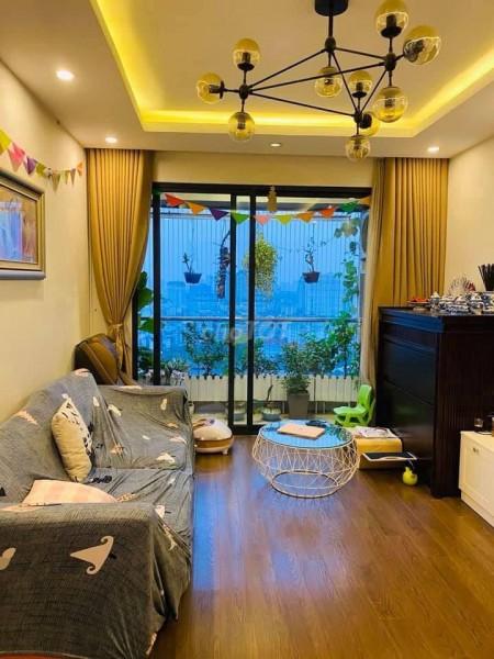Chính chủ có căn hộ 100m2 3PN tại chung cư cao cấp FLC Complex 36 Phạm Hùng cần cho thuê giá mềm dẽo !, 100m2, 3 phòng ngủ, 2 toilet