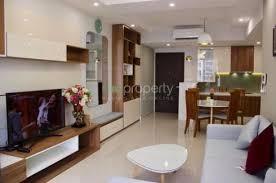 Cho thuê căn hộ Botanica Premier 3PN/2WC - Nội thất đẹp, 90m2 - Giá 17 triệu, 90m2, 3 phòng ngủ,