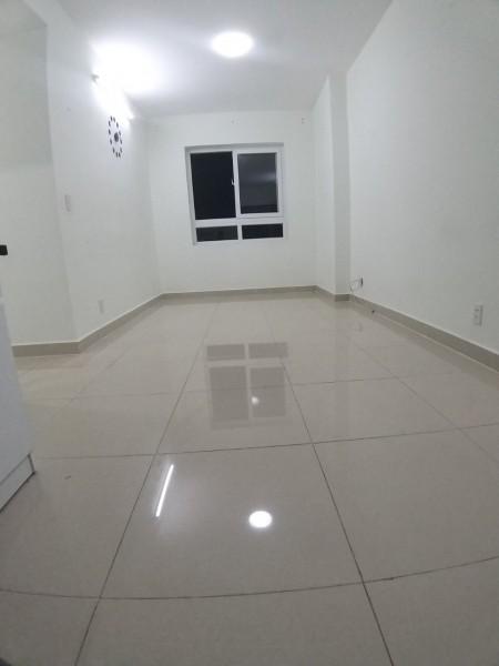 Tôi cần cho thuê căn hộ 2PN 1WC 50m2 chung cư ngay CoopMart, 50m2, 2 phòng ngủ, 1 toilet