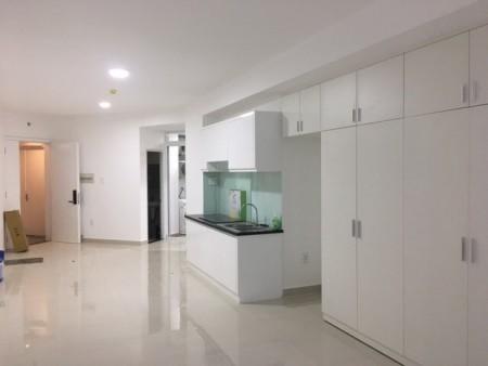 Căn hộ Hồng Lĩnh Plaza, Khu trung sơn H.Bình Chánh. Dt 70 m2, 2PN, 2WC, 81m2, 2 phòng ngủ, 2 toilet