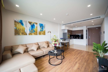 Cho thuê căn hộ chung cư cao cấp 73m2, 2PN, 2WC, mới toanh, full nội thất mới đẹp, 73m2, 2 phòng ngủ, 2 toilet