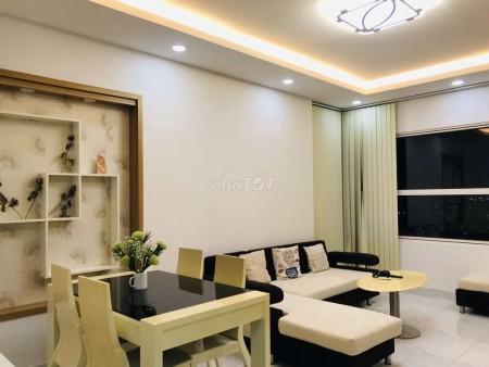 Cho thuê căn hộ chung cư M-One Nam Sài Gòn 63m2, 2Pn, 1Wc, Căn góc mới tinh., 63m2, 2 phòng ngủ, 1 toilet