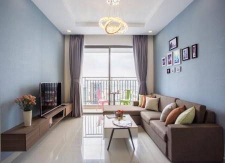 Cho thuê căn hộ chung cư Ruby Garden, 85m2, 2Pn, 2Wc, 9 triệu/tháng. Lh Thùy Dung khi có nhu cầu nhé, 85m2, 2 phòng ngủ, 2 toilet