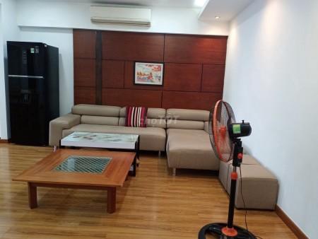 Cho thuê căn hộ tại dự án chung cư Ruby Garden Quận Tân Bình, Căn 68m2, 2PN, 2WC, Full nội thất, 68m2, 2 phòng ngủ, 2 toilet