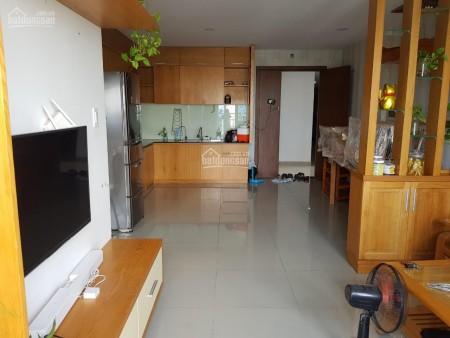 Tầng cao cc Depot Quận 12 đang có căn hộ rộng 93m2, 3 PN, cần cho thuê giá 9 triệu/tháng, 93m2, 3 phòng ngủ, 2 toilet