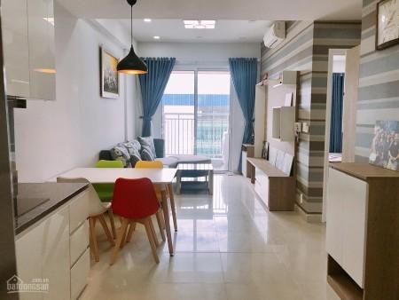 Cần cho thuê căn hộ Tecco Green rộng 65m2, 2 PN, còn mới, giá 6 triệu/tháng, LHCC, 65m2, 2 phòng ngủ, 2 toilet
