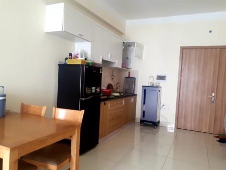 Chung Cư Cho Thuê Full Nội Thất 2PN 2WC, 63m2, 2 phòng ngủ, 2 toilet